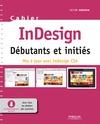 Livre numérique Cahier InDesign CS6 - Débutants et initiés