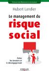Livre numérique Le management du risque social