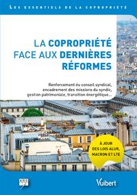 Livre numérique La copropriété face aux dernières réformes