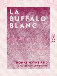 La Buffalo blanc