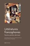 Livre numérique Littératures francophones