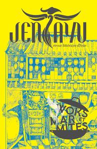 Jentayu, Numéro 5 - Woks et Marmites