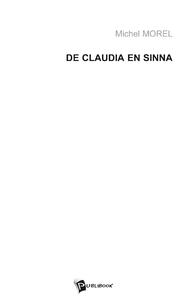De Claudia en Sinna