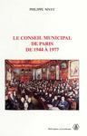 Livre numérique Le Conseil municipal de Paris de 1944 à 1977
