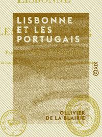 Lisbonne et les Portugais