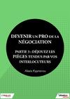 Livre numérique Devenir un pro de la négociation - Partie 3