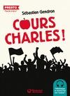 Livre numérique Cours, Charles ! LN-EPUB
