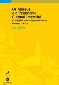Livre numérique Os Museus e o Património Cultural Imaterial