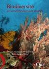 Livre numérique Biodiversité en environnement marin