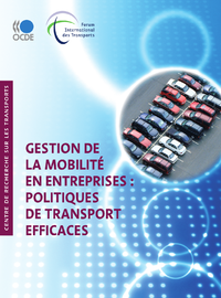 Gestion de la mobilité en entreprises: Politiques de transport efficaces
