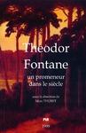 Livre numérique Theodor Fontane. Un promeneur dans le siècle