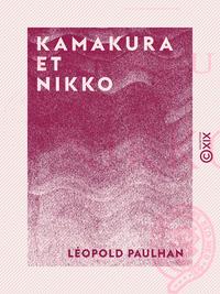 Kamakura et Nikko - Au Japon