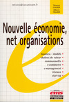 Livre numérique Nouvelle économie, net organisations