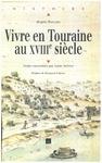 Livre numérique Vivre en Touraine au xviiie siècle