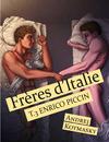 Livre numérique Frères d'Italie, tome 3 : Enrico Piccin