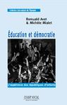 Livre numérique Education et démocratie