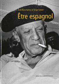 Livre numérique Être espagnol