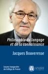 Livre numérique Philosophie du langage et de la connaissance