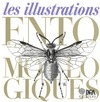 Livre numérique Les illustrations entomologiques