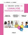 Livre numérique Le grand livre de l'analyse transactionnelle