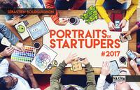 Livre numérique Portraits de startupers