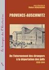 Livre numérique Provence-Auschwitz