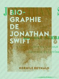 Biographie de Jonathan Swift