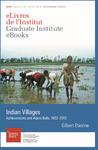 Livre numérique Indian Villages