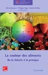 Livre numérique La couleur des aliments. De la théorie à la pratique (Coll. STAA)