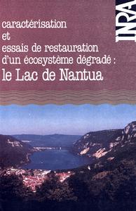 Livre numérique Le lac de Nantua