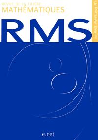 Livre numérique Revue de la filière mathématiques RMS 114-1