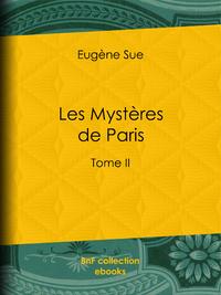 Les Myst?res de Paris