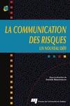 Livre numérique La communication des risques