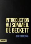 Livre numérique Introduction au sommeil de Beckett