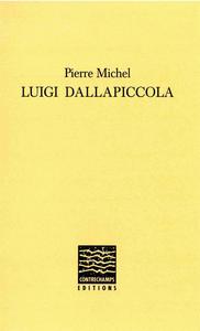 Livre numérique Luigi Dallapiccola