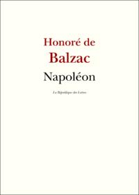 Livre numérique Napoléon