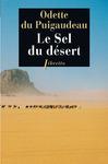 Livre numérique Le Sel du désert