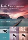 Livre numérique DxO 8 pour les photographes