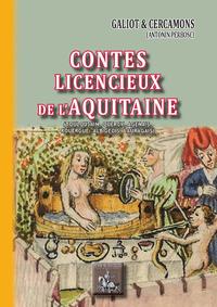 Contes licencieux de l'Aquitaine