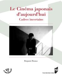 Le cinéma japonais d'aujourd'hui