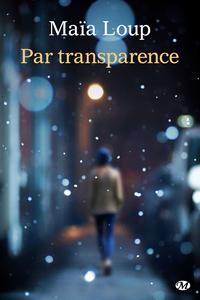 Livre numérique Par transparence