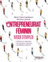 Livre numérique Entrepreneuriat féminin - Mode d'emploi