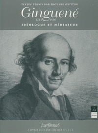 Ginguené (1748-1816)