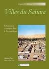 Livre numérique Villes du Sahara