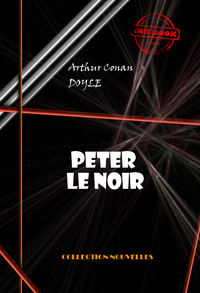 Peter le Noir