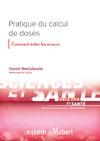 Livre numérique Pratique du calcul de doses