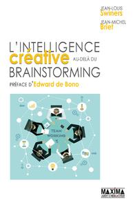 Livre numérique L'intelligence créative au-delà du brainstorming