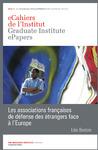 Livre numérique Les associations françaises de défense des étrangers face à l'Europe
