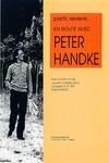 Livre numérique Partir, revenir. En route avec Peter Handke