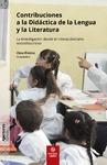 Livre numérique Contribuciones a la Didáctica de la Lengua y la Literatura